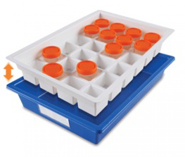 Droplet Collection Tray Sample Blood Collection Safety