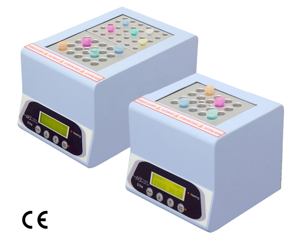Elite Dry Bath Incubator El Series Temperature Control