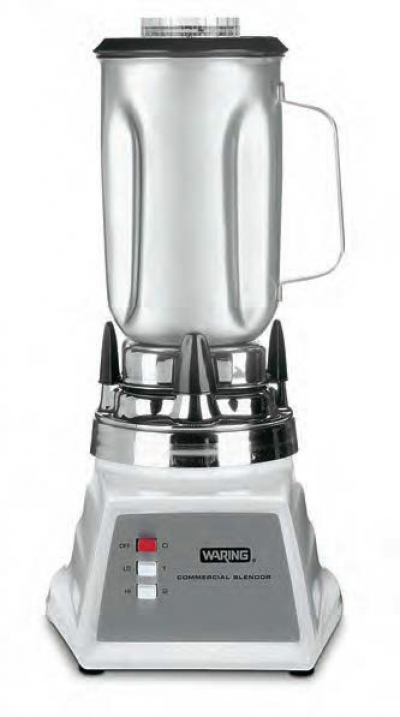 Waring 8011S/G, Two-Speed Laboratory Blender without Timer, 240V