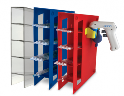 Manual Pipet Rack