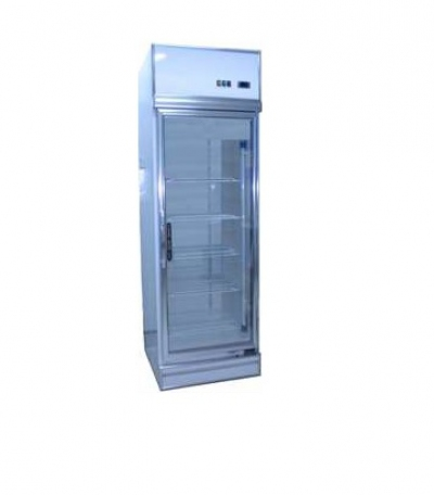 Single Glass Door Pharmaceutical Refrigerator
