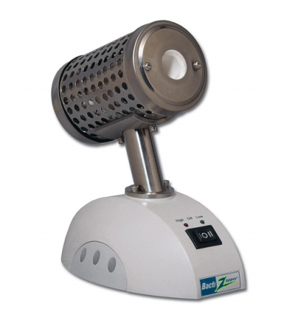 BactiZapper™ Infrared MicroSterilizer