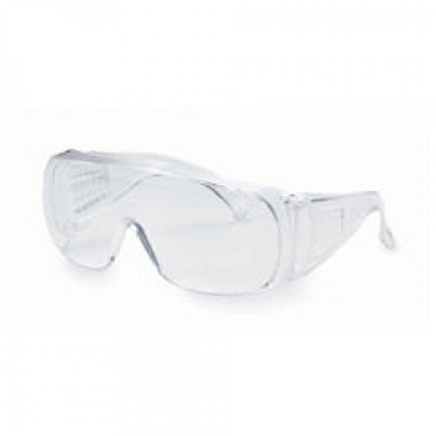 [Kimberly -Clark] JACKSON SAFETY V10 pretective over the glasses eye wear