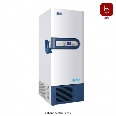 [ HAIER ] -86°C Low Energy ULT Freezer 338L