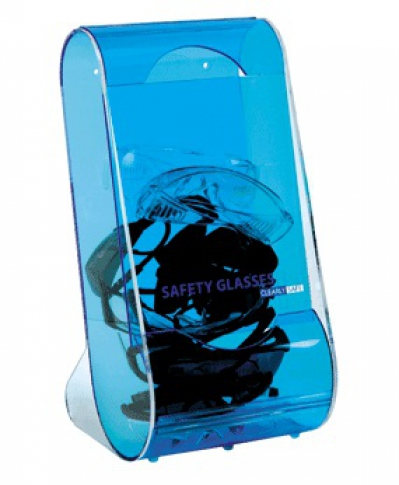 ClearlySafe™Acrylic Eyeglass Dispensers