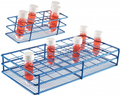 [Heathrow Scientific] HS  Wire 33mm Tube Rack