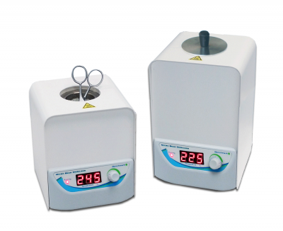 Micro Bead Sterlizer, with glass beads, 230V