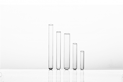 Glass Test tubes