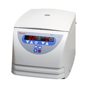 Sorvall™ Legend™ Micro 17 Microcentrifuge & Rotor Package
