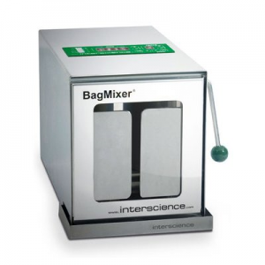 BagMixer® 400 CC (400mL Lab Blender)