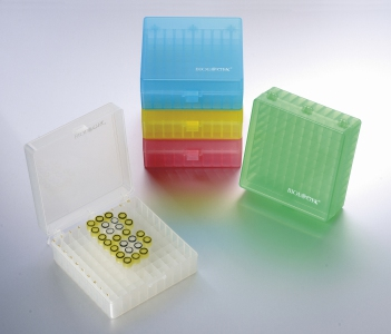 PP Freezer Boxes (1 Strip)