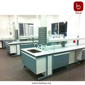 Plan, Design and Build Laboratory Furniture: INDUSTRIAL EQUIPMENTS & INSTALLATIONS