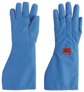 "Tempshield Cryo-Gloves, Elbow Length, 17 ¼""-19 ¾"" (Waterproof)"