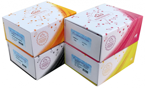 ELISA Kit for Procollagen III N-Terminal Propeptide (PIIINP)