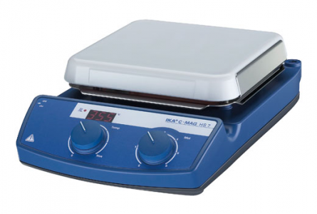 IKA Magnetic Stirrers, C-MAG HS 7