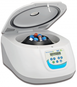 LC-8 5000 Centrifuge with 8 x 15ml rotor,Max. Speed 5000 rpm, 230V