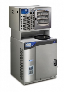 FreeZone 18 Liter -50C Console Freeze Dryer with Stoppering Tray Dryer