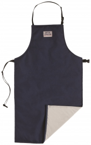 "Tempshield Cryo-Apron, 42"" length, Industrial Grade (Waterproof)"