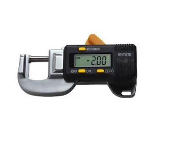 ASIMETO Digital Thickness Gauges