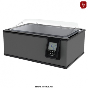 20L Digital Water Bath, 240V, 50Hz