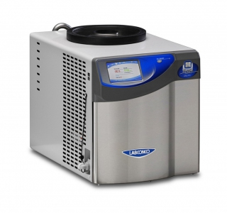 FreeZone 2.5 Liter -50C Benchtop Freeze Dryer