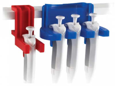 Clamp-ette® pipettor Holders