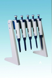 Pipette Stand Linear type