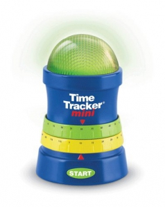 Lab Alert® Time Tracker Mini
