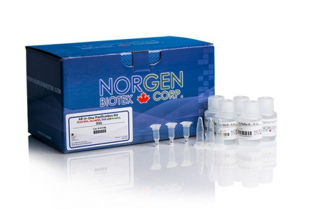 [NORGEN] RNA/DNA Protein Purification Plus Micro Kit - 4 preps [SAMPLE PACK]