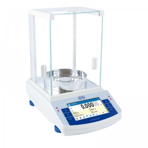 [Duo Mode Touchscreen] Analytical Balance, Max. 85/22g