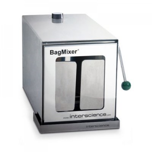 BagMixer® 400 W (400mL Lab Blender)