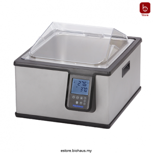 2L Digital Water Bath, 240V, 50H