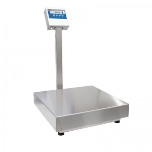WPT 60/H3 Waterproof Scale With Stainless Steel Load Cell, 60kg x 20g