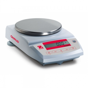 Ohaus Pioneer Series PA4102 Precision Balance w/o InCal Internal Calibration