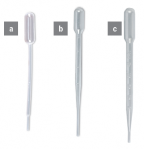 [Heathrow Scientific] Transfer Pipettes