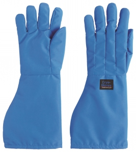 "Tempshield Cryo-Gloves, Elbow Length, 17 ¼""-19 ¾"""