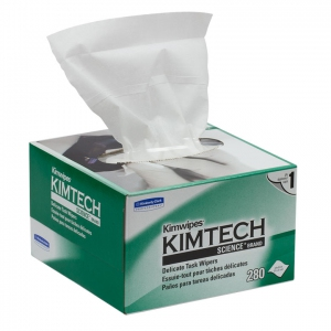 [Kimberly -Clark] KIMTECH SCIENCE* KIMWIPES* Delicate Task Wipers (280s)