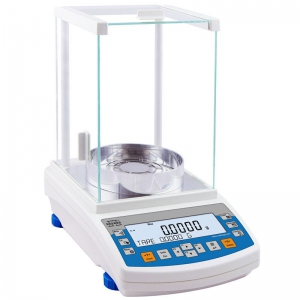 [Duo Mode] Analytical Balance, Max. 85/22g