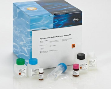 [ROCHE] High Pure Viral Nucleic Acid Extraction Kit (100 preps)