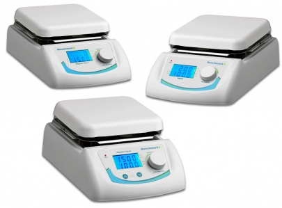 Digital Hotplate Magnetic Stirrer, 230V
