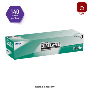 [Kimberly -Clark] Kimtech Science™ Kimwipes™ Delicate Task Wipes (2,100 PCS/CASE)
