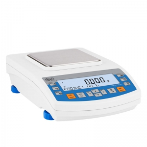 PS 6100.R1.M Precision Balance, 6100g x 10 mg