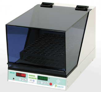 Mini Shaking Incubator (Bench Top)