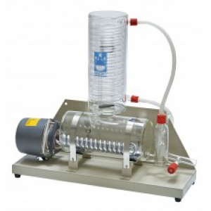 Basic Water Still W4L with Metal Heater