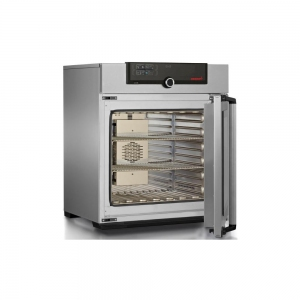 30L Oven without fan (ambient to 300°C) - Single display (comes with 1 Stainless steel grid)