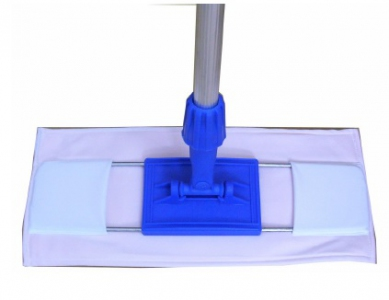 TEISON Cleanroom DRY MOP - 40x18cm