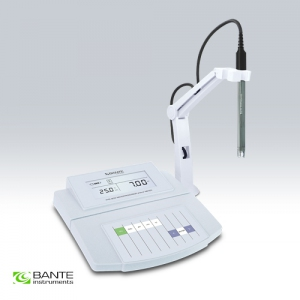 Benchtop pH/mV/°C Meter