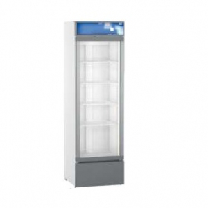 Imported Pharmaceutical 1-Glass Door Display Chiller