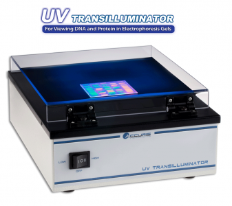 Accuris E3000 UV Transilluminator
