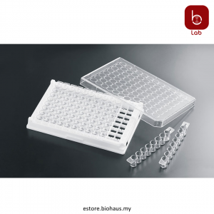 [JetBiofil] Cell Culture Products-96 Well Detachable Flat Plate